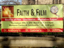 Church Event banner